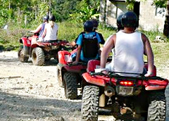 Excursiones en la Republica Dominicana in All & Tours