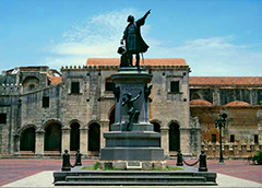 Dominican Republic Excursions in Santo Domingo & Tours