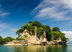 Dominican Republic Excursions in Samana / Las Terrenas & Tours