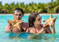 Excursions en Republique Dominicaine in Juan Dolio / Boca Chica & Tours
